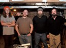 The Mountain Says No Coalesce Behind a New Album
