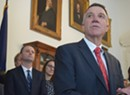 Scott 'Resistant' to Using Vermont Guard for Immigration Roundup