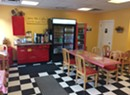 Dining on a Dime: The Little Red Kitchen's Quick Fix in Burlington