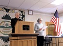 Diminishing Democracy? At Kirby Town Meeting, the 18 Percent Rule