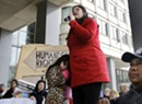 Migrant Justice Cases Spark Protest at Boston Immigration Court