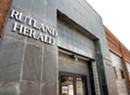 Media Note: <i>Herald</i> Retreats to Rutland County