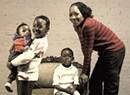 IAA Portrait Project Features Diverse Families