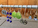 Baked Beads Jewelry & Scarf Sale