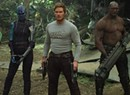 'Guardians of the Galaxy, Vol. 2' in 3D