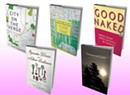 From Writing Tips to Naked Irishmen: Short Reads on Vermont Books
