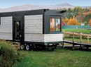 A Vermont Company Designs Handicap-Accessible Modules for Any Home