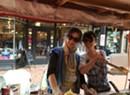 Hong's Dumplings Says Goodbye to Church Street