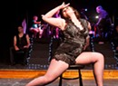 Theater Review: 'Chicago' by Stowe Theatre Guild
