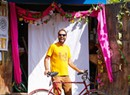 Bicycle Photo Booth