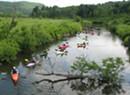 Winooski Pedal & Paddle