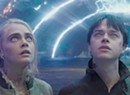 Movie Review: Weirdness Isn't Enough to Justify 'Valerian and the City of a Thousand Planets'