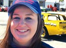 Survival Guide: Race-Car Driver Emily Packard