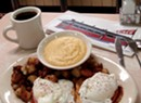 Seven Burlington-Area Breakfast and Brunch Spots to Try Right Now