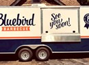 Bluebird Barbecue Debuts New Food Truck