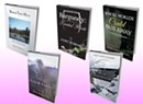 Wine and Mystery, Rural Romance, Tales From the Farm: New Books