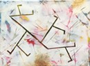 'Waxing Artistic: Encaustic and Cold Wax by Three Artists'