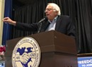 Bern Return: Sanders' New Hampshire Homecoming