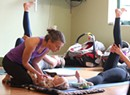 Heart Opener: Susan Cline Lucey Helps New Moms Care for Themselves, Not Just Their Babies