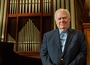 Emory Fanning Celebrates 50 Years at Middlebury College, in Concert