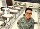 Despite Transgender Ban, Norwich University Cadets Soldier On