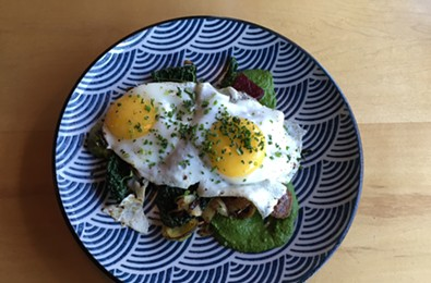 Breakfast Club: Misery Loves Co.