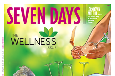 The <i>Seven Days</i> Wellness Issue, 2017