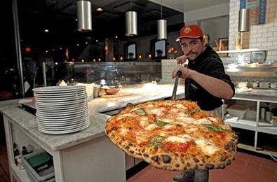 Pizzeria Verità to Buy Trattoria Delia and Sotto Enoteca