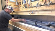 Build Your Own Skis With Lars Whitman