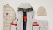 Burton Creates Out of This World Outerwear for U.S. Snowboarding Team