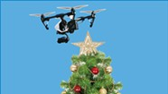I'll Be Droned for Christmas: A Seasonal Tale From Church Street