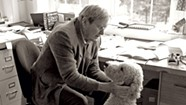 The New 'Collected Poems' Invites Re-Reading Galway Kinnell