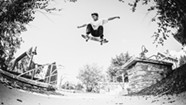New Zine 'Sniff This BTV' Showcases Skateboarders