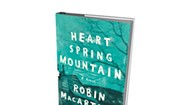 Book Review: 'Heart Spring Mountain' by Robin MacArthur