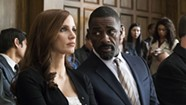 Movie Review: 'Molly's Game' Should Have Kept Its Cards Closer to the Vest