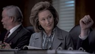 Movie Review: Spielberg's Journalism Tribute 'The Post' Offers Inspiration But No Scoops