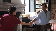 Movie Review: 'Call Me by Your Name' Offers a Sumptuous Coming-of-Age Romance