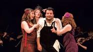 Barn Opera Company Launches in Brandon