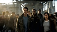 Movie Review: Another Dystopian Series Finishes Its Run With 'Maze Runner: The Death Cure'