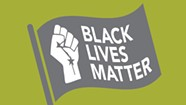 A Black Lives Matter Flag Will Fly at Montpelier High School. Not Everyone Is Thrilled
