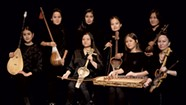 'Qyrq Qyz (Forty Girls)' Honors Warrior Women of Central Asia
