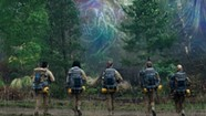 Movie Review: Cerebral Sci-Fi Flick 'Annihilation' Spins a Dazzling Web