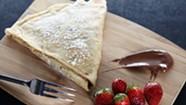 Skinny Pancake to Introduce New Menu Items