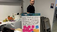 At Generator's First Global Service Jam, Design Happened