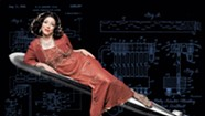 Moxie Productions Presents Play on Hedy Lamarr