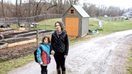 Surprised by Plans to Build New Schools, Burlington Residents Call for a Halt