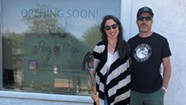 New Restaurateurs to Open Gastropub in Shelburne