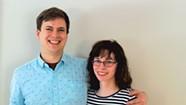Burlington Couple Find Success Self-Publishing Sci-Fi Fantasy