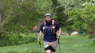 A Vermont Distance Runner Plans to Tackle the Long Trail for Opioid Abuse Awareness