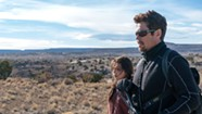 Movie Review: Violence Reigns on the Border in the Brilliant 'Sicario: Day of the Soldato'